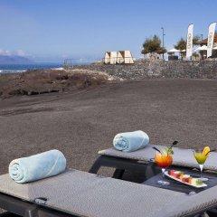 Отель Gran Melia Palacio De Isora Resort & Spa Алкала пляж
