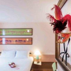 Отель ibis Gent Centrum Opera Бельгия, Гент - 2 отзыва об отеле, цены и фото номеров - забронировать отель ibis Gent Centrum Opera онлайн комната для гостей фото 3