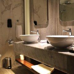 Отель Queen Elizabeth 2 Hotel ОАЭ, Дубай - отзывы, цены и фото номеров - забронировать отель Queen Elizabeth 2 Hotel онлайн ванная фото 2