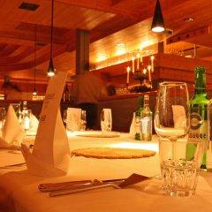 Отель Hauser Swiss Quality Hotel Швейцария, Санкт-Мориц - отзывы, цены и фото номеров - забронировать отель Hauser Swiss Quality Hotel онлайн помещение для мероприятий фото 2