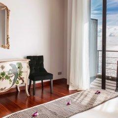 Отель Villa Paradiso балкон