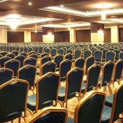 Side Prenses Resort Hotel & Spa Турция, Анталья - 3 отзыва об отеле, цены и фото номеров - забронировать отель Side Prenses Resort Hotel & Spa онлайн интерьер отеля фото 3