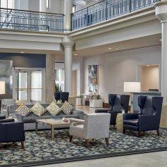Отель Loews Santa Monica Санта-Моника интерьер отеля фото 3