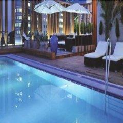 Grammos Hotel бассейн фото 3