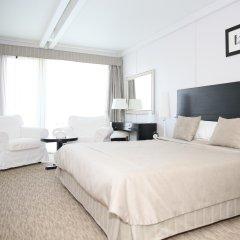 Soho Beach Hotel комната для гостей