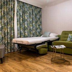 Отель CADET Residence Франция, Париж - 1 отзыв об отеле, цены и фото номеров - забронировать отель CADET Residence онлайн спа