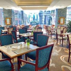 Отель Crowne Plaza Chengdu City Center питание фото 3