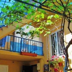 Гостиница Гостевой дом Лиана в Сочи 1 отзыв об отеле, цены и фото номеров - забронировать гостиницу Гостевой дом Лиана онлайн балкон