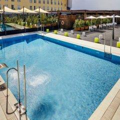 Hotel Sercotel Alcalá 611 бассейн фото 3