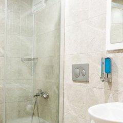 Sunlight Garden Hotel Турция, Сиде - отзывы, цены и фото номеров - забронировать отель Sunlight Garden Hotel - All Inclusive онлайн ванная фото 2