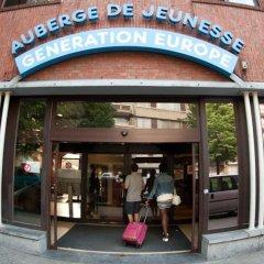 Отель Génération Europe Youth Hostel Бельгия, Брюссель - 2 отзыва об отеле, цены и фото номеров - забронировать отель Génération Europe Youth Hostel онлайн фото 7