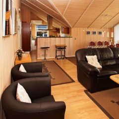 Отель Bork Havn комната для гостей фото 3