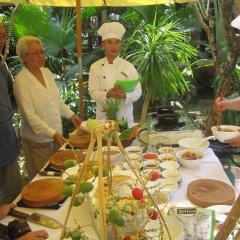 Отель Bach Dang Hoi An Hotel Вьетнам, Хойан - отзывы, цены и фото номеров - забронировать отель Bach Dang Hoi An Hotel онлайн помещение для мероприятий фото 2