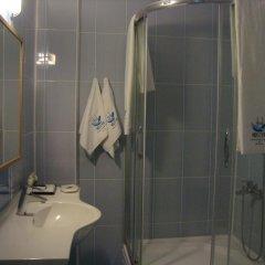 Huseyin Hotel ванная