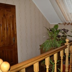 Hotel Piligrim 3 сауна