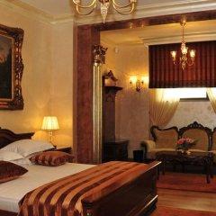 Отель Villa Bijoux комната для гостей фото 3