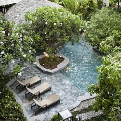 Отель Hua Chang Heritage Бангкок фото 7