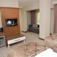 Tuna Hotel Турция, Атакой - отзывы, цены и фото номеров - забронировать отель Tuna Hotel онлайн комната для гостей фото 4