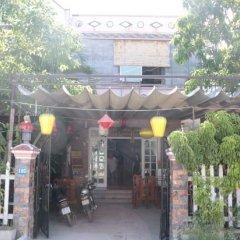 Отель Memories Homestay Хойан