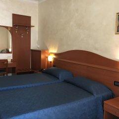 Hotel Aurora сейф в номере