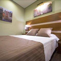 Отель Hostal Ferreira комната для гостей фото 5