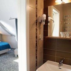 Отель City Hotels Algirdas Литва, Вильнюс - 6 отзывов об отеле, цены и фото номеров - забронировать отель City Hotels Algirdas онлайн ванная