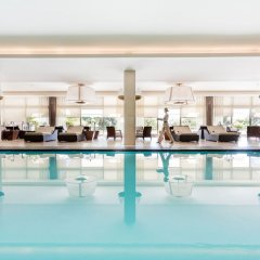 Отель Four Seasons Hotel Ritz Lisbon Португалия, Лиссабон - отзывы, цены и фото номеров - забронировать отель Four Seasons Hotel Ritz Lisbon онлайн бассейн фото 2