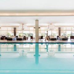 Four Seasons Hotel Ritz Lisbon Лиссабон бассейн фото 2