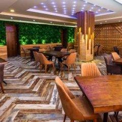 Отель Arpezos Болгария, Карджали - отзывы, цены и фото номеров - забронировать отель Arpezos онлайн питание фото 2
