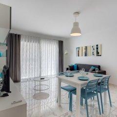 Апартаменты Luxury 2 Bedroom Apartment by the Sea в номере фото 2