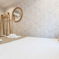 Апартаменты Liberty Patio Two-Bedroom Apartment w/ Patio - by LU Holidays комната для гостей фото 2