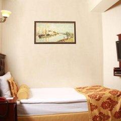 Oglakcioglu Park City Hotel 3* Стандартный номер с различными типами кроватей фото 22