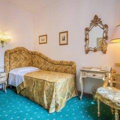 Отель Giorgione Италия, Венеция - 8 отзывов об отеле, цены и фото номеров - забронировать отель Giorgione онлайн комната для гостей фото 4