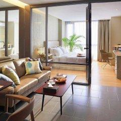 Balcony Courtyard Si Racha Hotel & Serviced Apartments спа