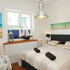 Отель Sisters Lodge Hostel Польша, Сопот - отзывы, цены и фото номеров - забронировать отель Sisters Lodge Hostel онлайн комната для гостей фото 2