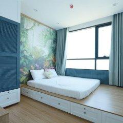 Отель SunEx Luxury Apartment Вьетнам, Вунгтау - отзывы, цены и фото номеров - забронировать отель SunEx Luxury Apartment онлайн детские мероприятия фото 2