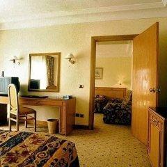 Отель Orient Palace Сусс удобства в номере фото 2