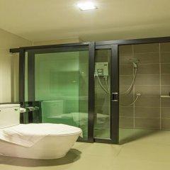 Отель The Rich Sotel ванная фото 2