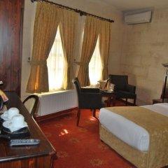 Отель Dilek Kaya Otel Ургуп фото 6