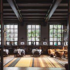 Отель Villa Terminus Норвегия, Берген - отзывы, цены и фото номеров - забронировать отель Villa Terminus онлайн интерьер отеля