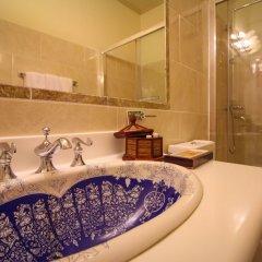 Отель Grenadine House ванная фото 2