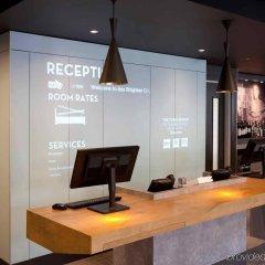 Отель ibis Brighton City Centre - Station гостиничный бар