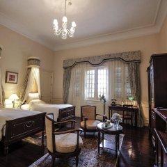Отель Dalat Palace Далат комната для гостей фото 3