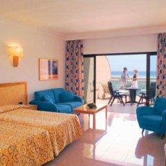 Отель MUR Hotel Faro Jandía Испания, Морро Жабле - отзывы, цены и фото номеров - забронировать отель MUR Hotel Faro Jandía онлайн комната для гостей фото 5