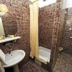 Hotel Koruna ванная фото 2