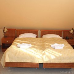 Отель Villa Pascal комната для гостей