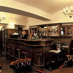 Hotel Dvorak Cesky Krumlov Чешский Крумлов гостиничный бар