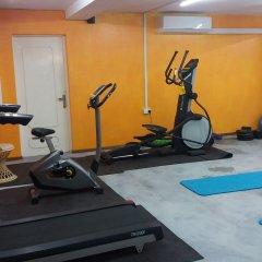 Cotton Bay Hotel фитнесс-зал