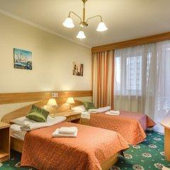 Апартаменты #513 OREKHOVO APARTMENTS with shared bathroom фото 11