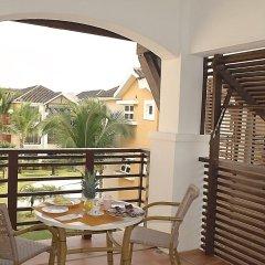Отель Laguna Golf Bavaro Доминикана, Пунта Кана - отзывы, цены и фото номеров - забронировать отель Laguna Golf Bavaro онлайн балкон
